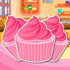 Creamy Cupcake Hidden Objects online game