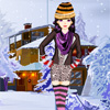 Crystals Winter Dream  online game