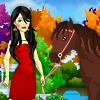 Cute Chloe and Spirit online game