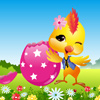 Cute Egg Chick online game