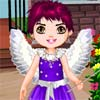 Cute Little Angle online game