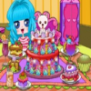 Cutie Cake Party online game