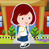 Daisy Escape Play School Fun online game