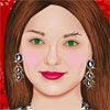 Dakota Fanning Celebrity Makeover online game