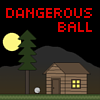 Dangerous ball online game