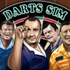 Darts Sim online game