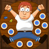 Darts VS Fatty online game