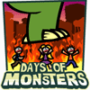 Days of Monsters online game