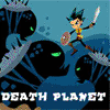 Death planet 1 online game