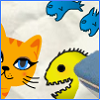 Defend kitty online game