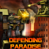 Defending Paradise (Tower Defense) online game