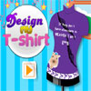 Design My T Shirt online game