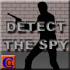 Detect the spy online game