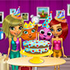 Doli Anniversary Party online game
