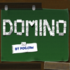 Domino online game