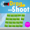 Drag and Shoot online game