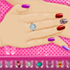Dreamy Nails Makeover online game