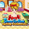 Dress Up Shop Spring Collection online game
