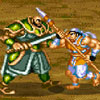 Dynasty Fighters 4 online game