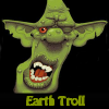 Earth Troll. Spot the Difference online game
