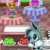 Easter Bistro online game