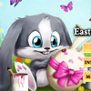Easter Bunny Puzzle online game