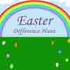 Easter Difference Hunt online game