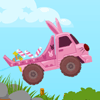 Easter Truck online game