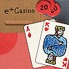 e+Vegas Blackjack Paper online game