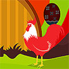 Egg House Escape online game