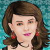 Emma Watson Makeover Game online game