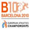 European Athletics Championships, Barcelona 2010 Puzzle online game