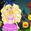 Ever After High Blondie Dressup online game