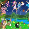 Fairies Meet Up online game