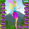 Fairy Barbie Dressup online game