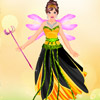 Fairy dressup online game
