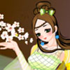 Fairy on the ground online game