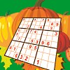 Fall Time Sudoku online game