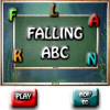 Falling ABC online game