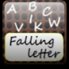 Falling Letters online game