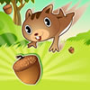 Family of Squirrels online game