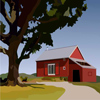 Farm barn escape online game