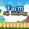 Farm Flip Mahjongg online game