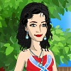 Farm Girl Lola Dressup online game