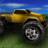 Farm Truck Race online game