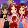 Fascinating Party Girls online game