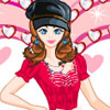 Fashion Girl Dress up online game