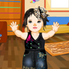 Fashionable And Stylish Baby Clothing online game