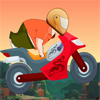 Fat Biker Stunts online game
