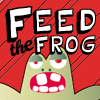 Feed The Frog online game